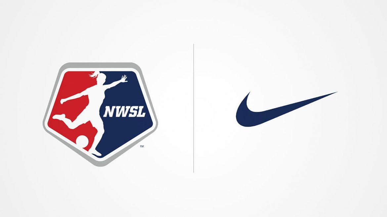 Nike renova com a NWSL até 2022