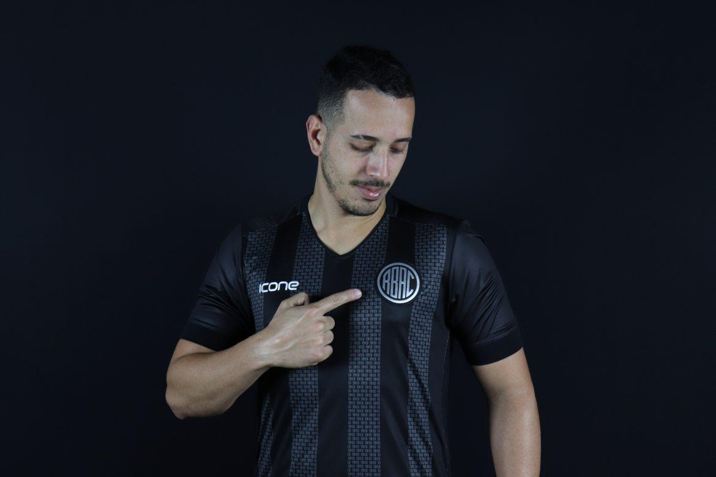 Camisas do Rio Branco-ES 2019-2020 Ícone Sports