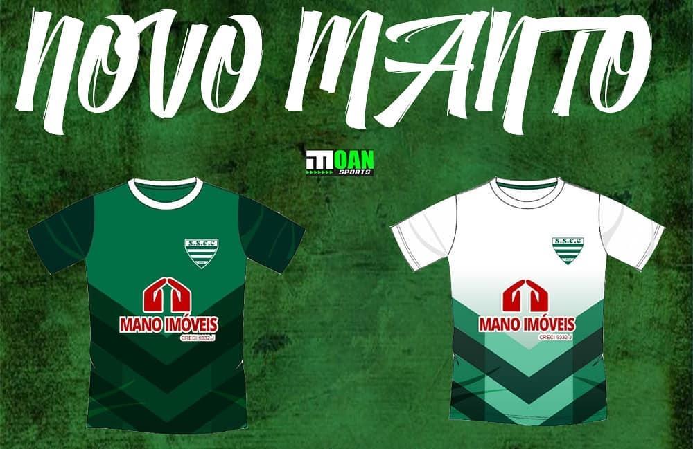 Camisas do Sete de Setembro-PE 2019-2020 MoanSports