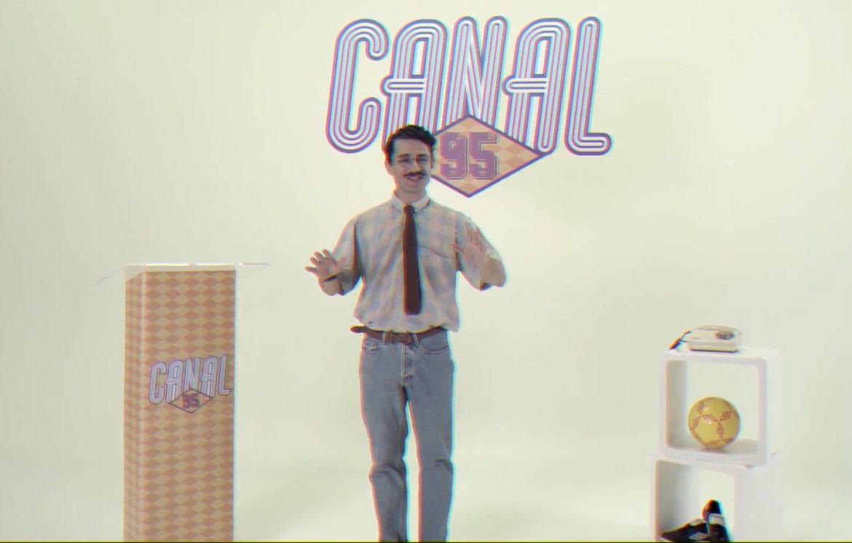 Canal 95 Umbro