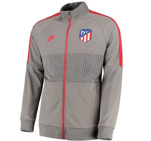 Coleção do Atlético de Madrid Champions League 2019-2020 ...