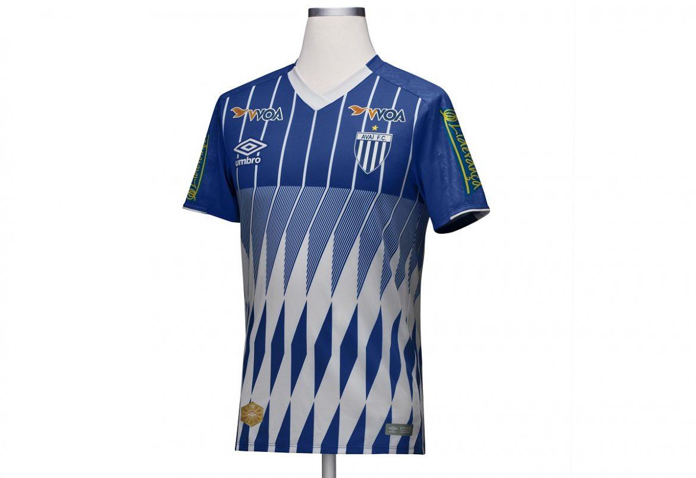 Terceira camisa do Avaí 2019-2020 Umbro