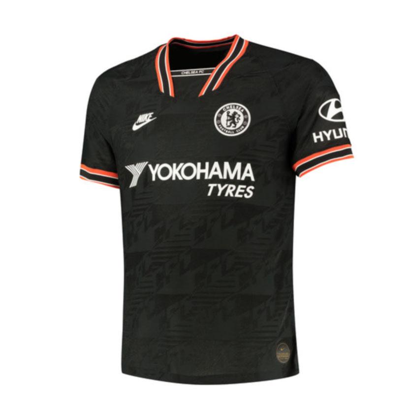 Terceira camisa do Chelsea 2019-2020 Nike kit