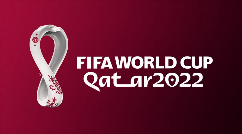 logo da Copa do Catar 2022 FIFA