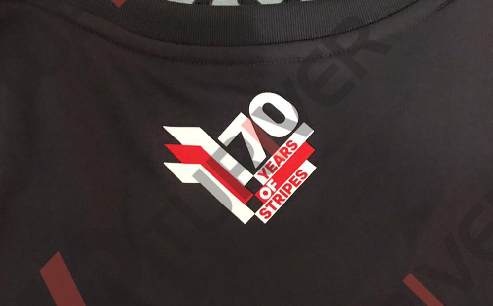 70 years of Stripes River Plate Adidas abre