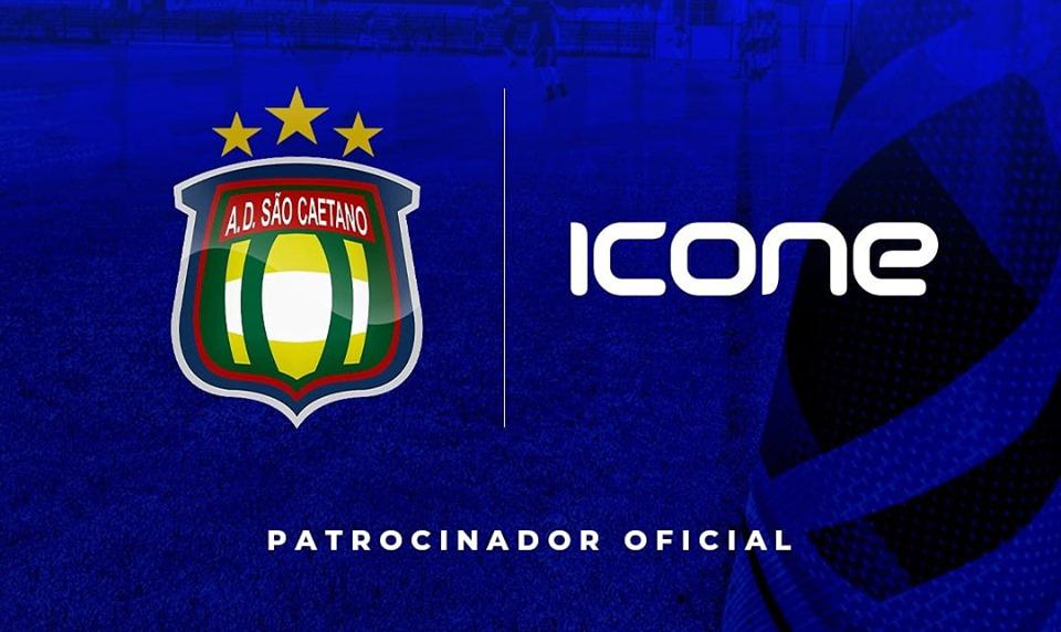 São Caetano Ícone Sports 2020