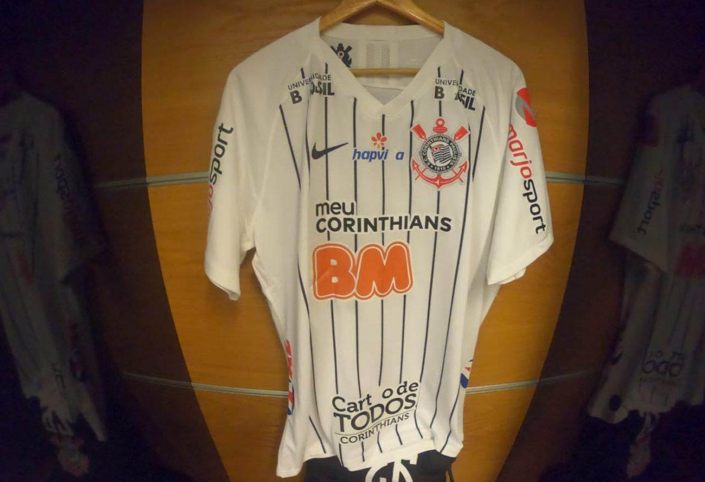 Corinthians Doe Órgãos abre