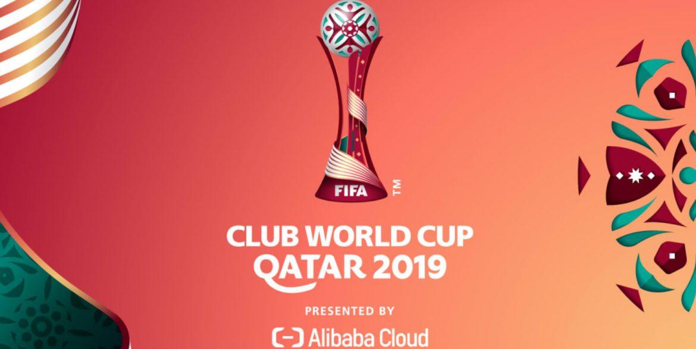 FIFA revela logo do Mundial de Clubes da FIFA 2019 ab