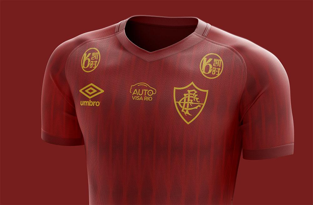 Fluminense Umbro 2020
