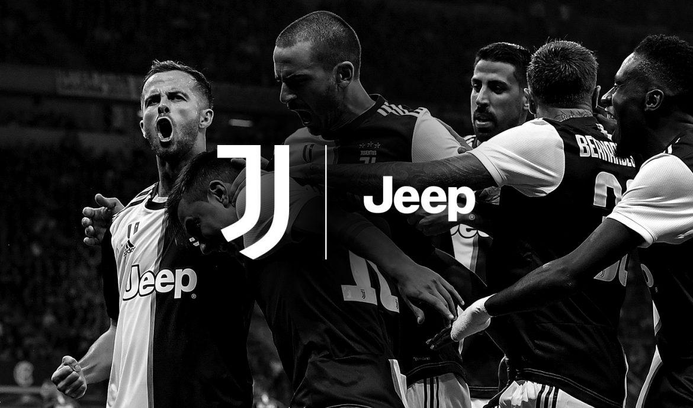 Jeep Juventus