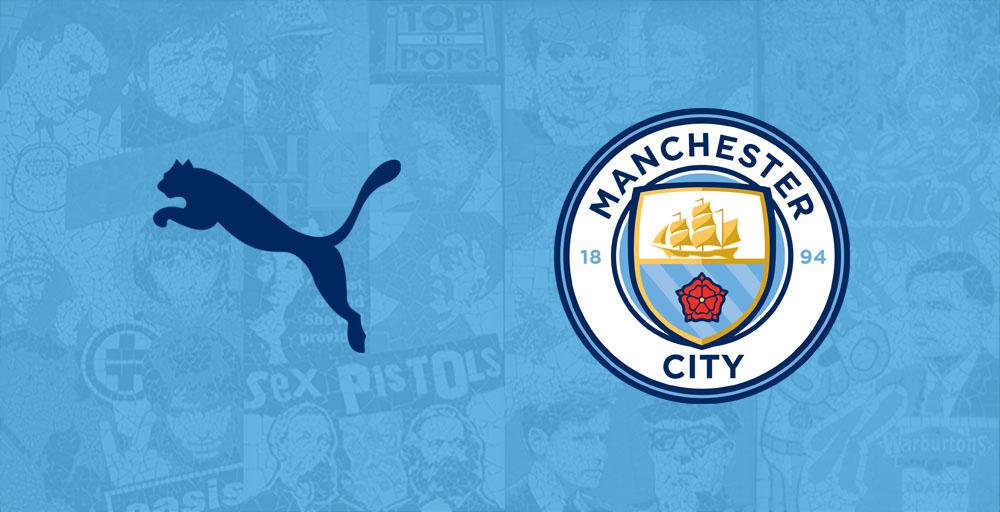 Manchester City 2020-2021 PUMA