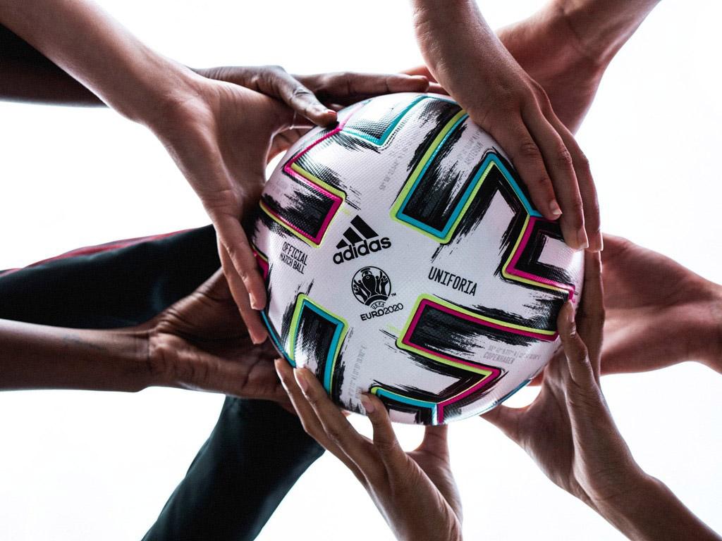 Uniforia Adidas Euro 2020