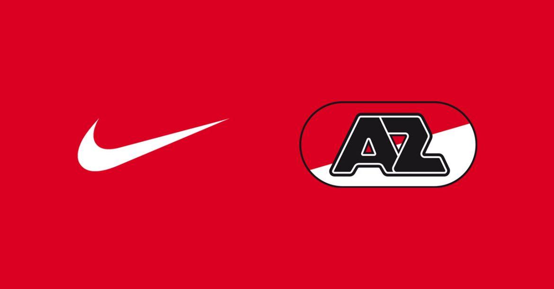AZ Alkmaar Nike