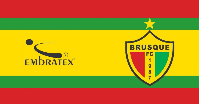 Brusque FC Embratex