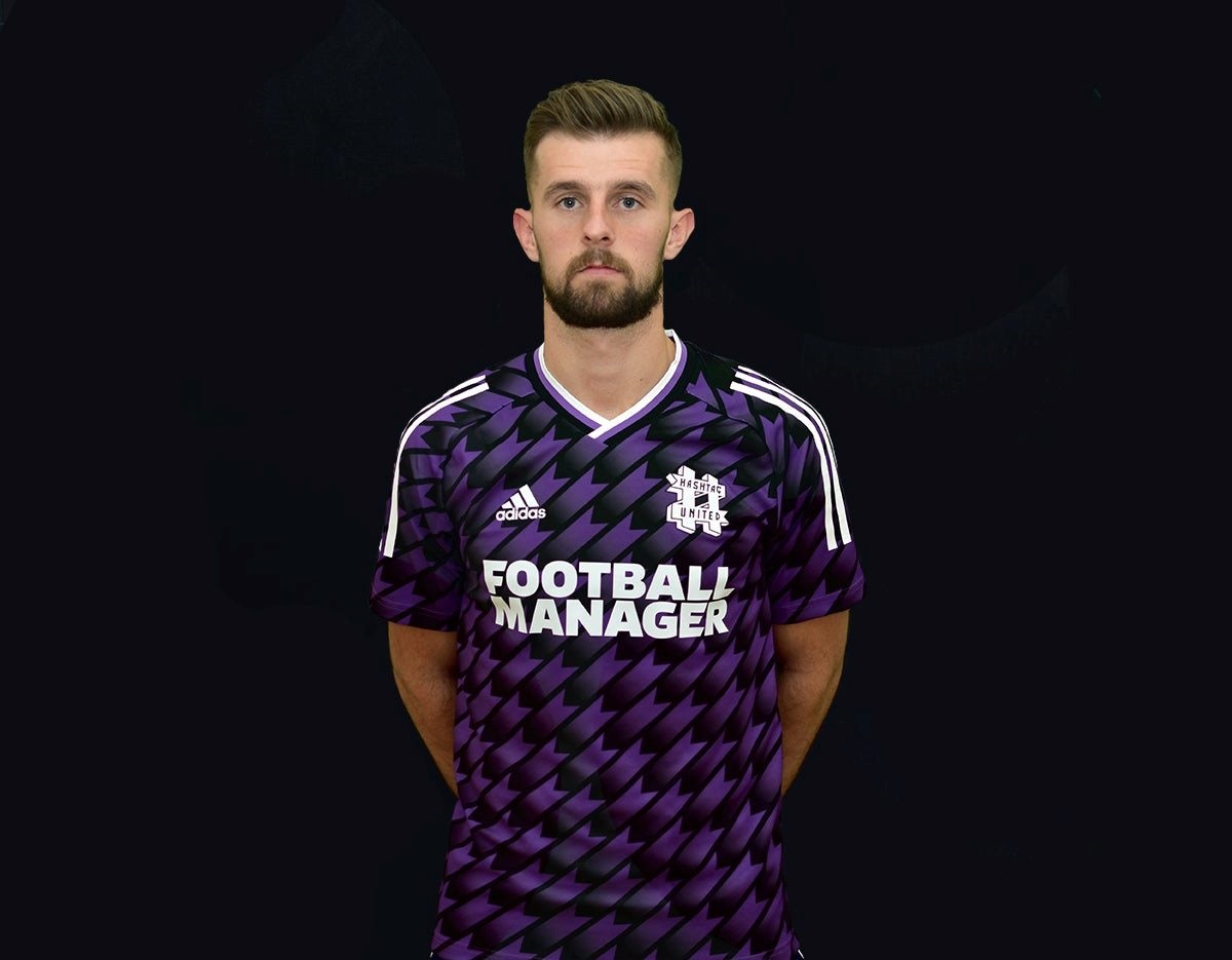 Camisas do Hashtag United 2019-2020 Adidas