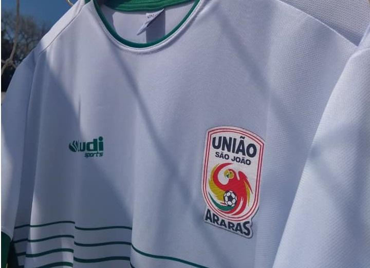 Camisas do União São João 2019-2020 Ludi Sports