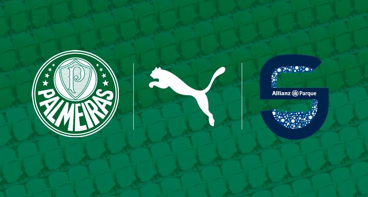 Palmeiras #5AnosAllianzParque
