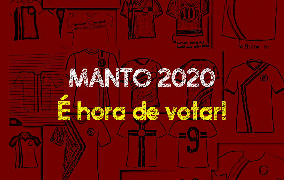 Inter de Santa Maria faz votação pela camisa 2020 a