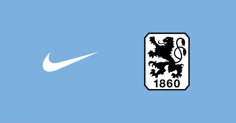 TSV Munique 1860 Nike 2020-2021