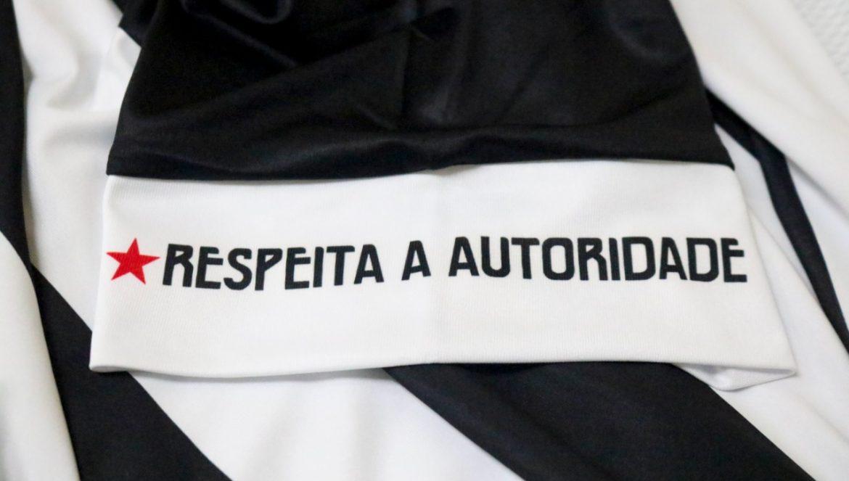Camisas do Botafogo-PB 2020 Belo 1931 Titular 10