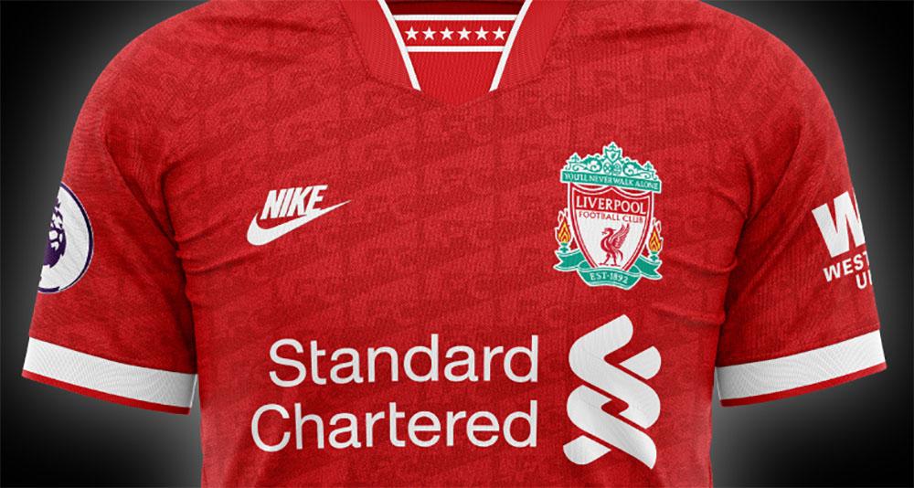 Camisas Do Liverpool 2020 2021 Nike Jpereira Design Leitor Mdf