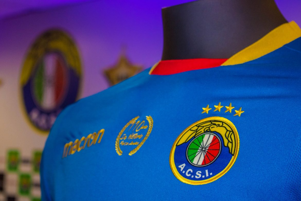 Camisas do Audax Italiano 2020