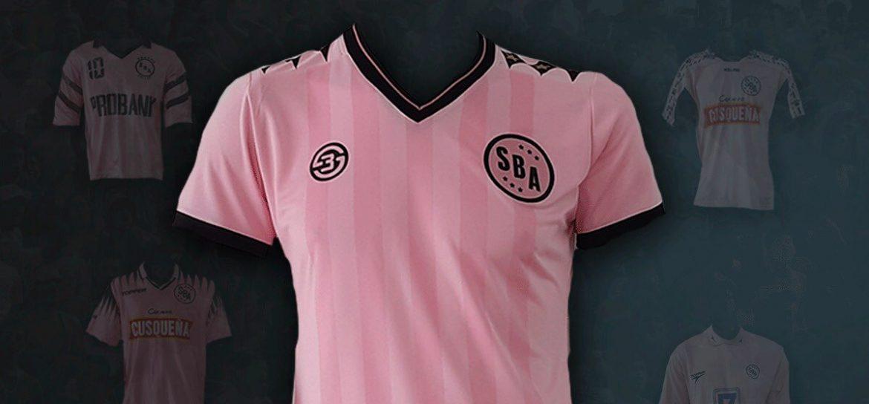 Camisas do Sport Boys 2020