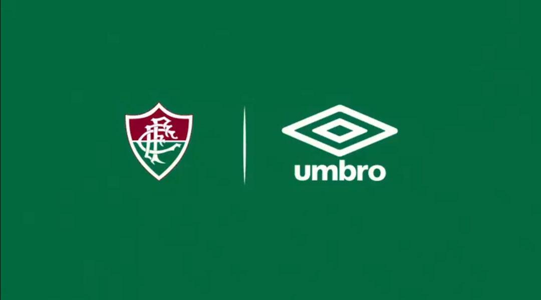 Fluminense Umbro abre
