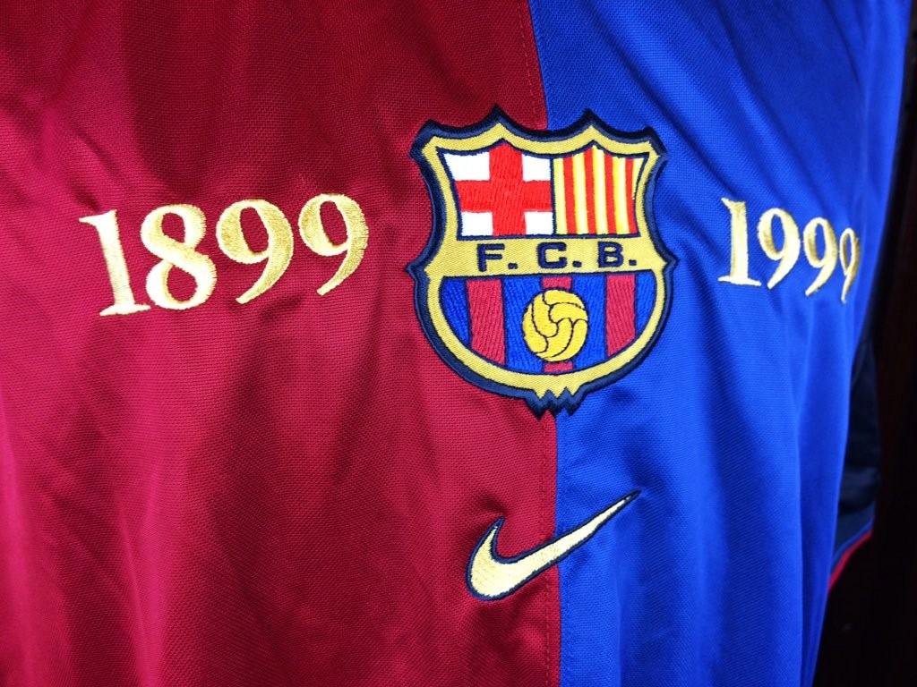 Algumas das camisas retrô mais bonitas do futebol espanhol