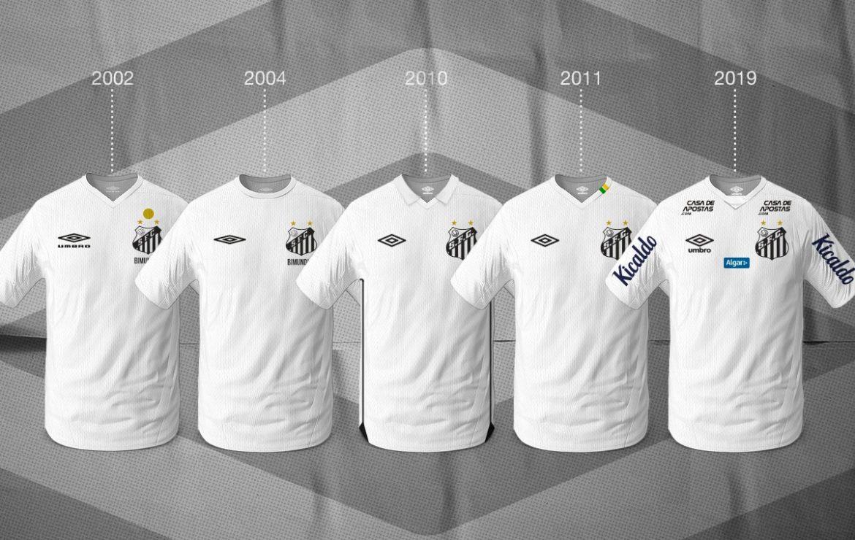 Santos FC Umbro 2020