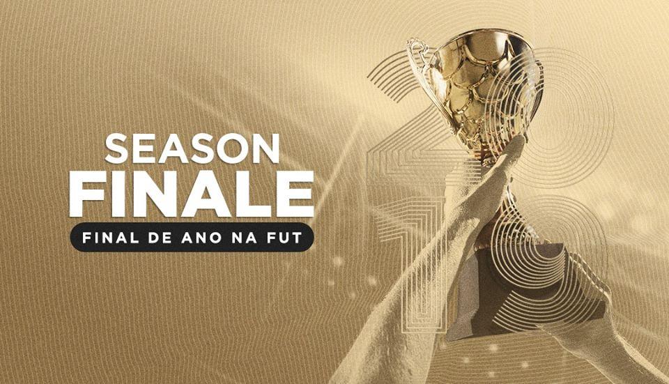 Season Finale FutFanatics