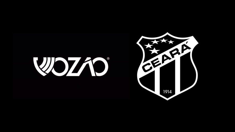 Vozão marca própria Ceará abre