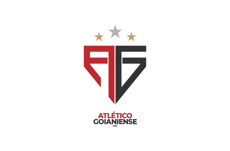 Novo escudo e camisas para o Atlético Goianiense (IK-RO Design)