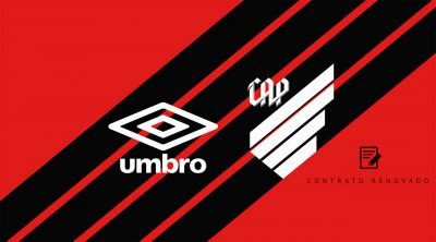 Athletico-PR Umbro