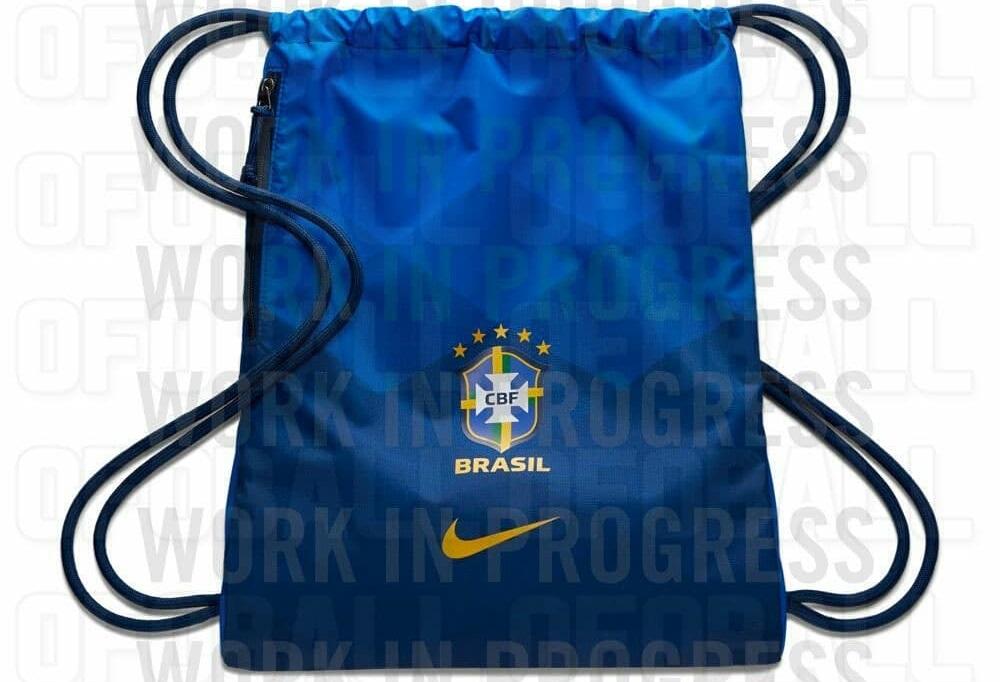 Camisas da Seleção Brasileira 2020 Nike