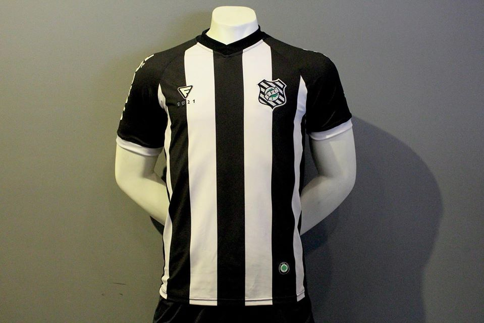 Camisas do Figueirense 2020 1921