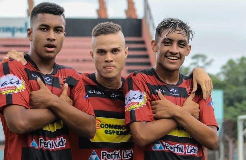 Camisas do Flamengo-SP 2020 Jakx