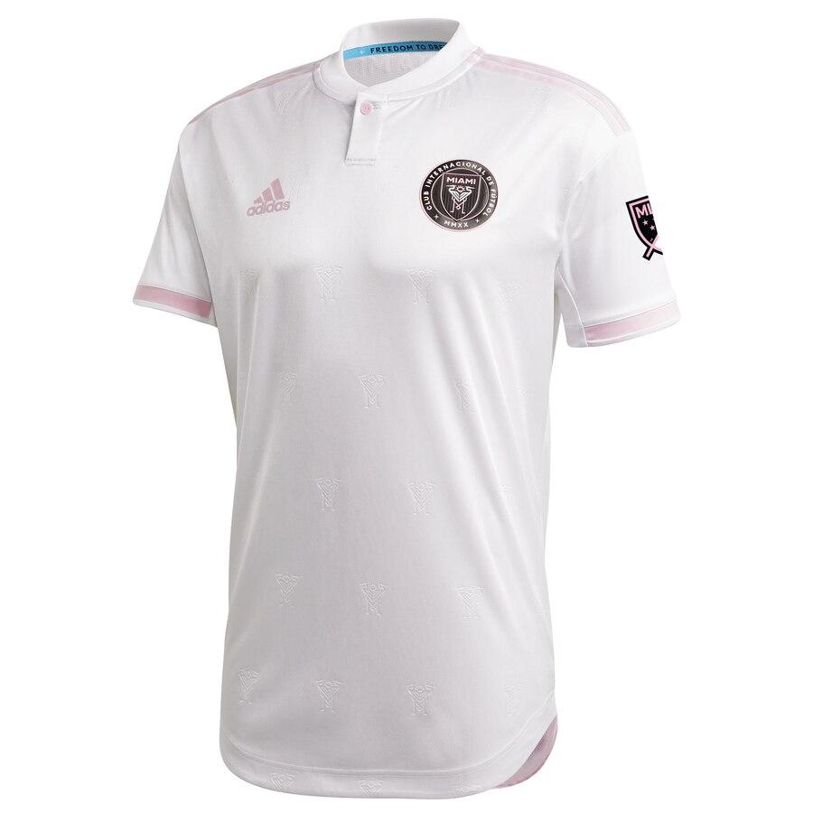 Novas Camisas Do Inter Miami Cf 2020 Adidas Mls Mantos Do Futebol