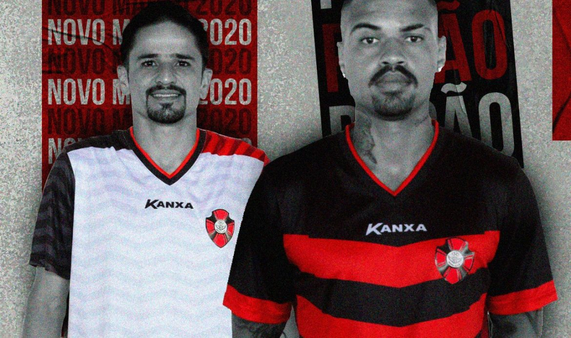 Camisas do Moto Club 2020 Kanxa abre