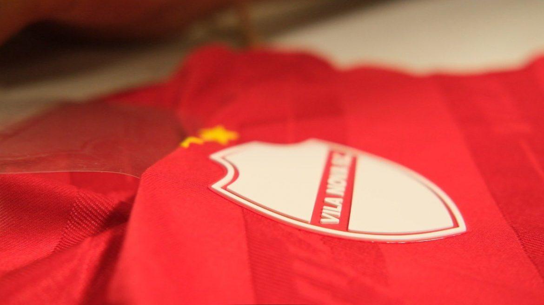 Camisas do Vila Nova 2020 V43 Titular abre