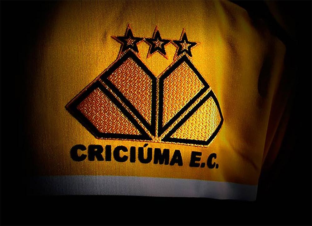 Criciuma EC marca própria