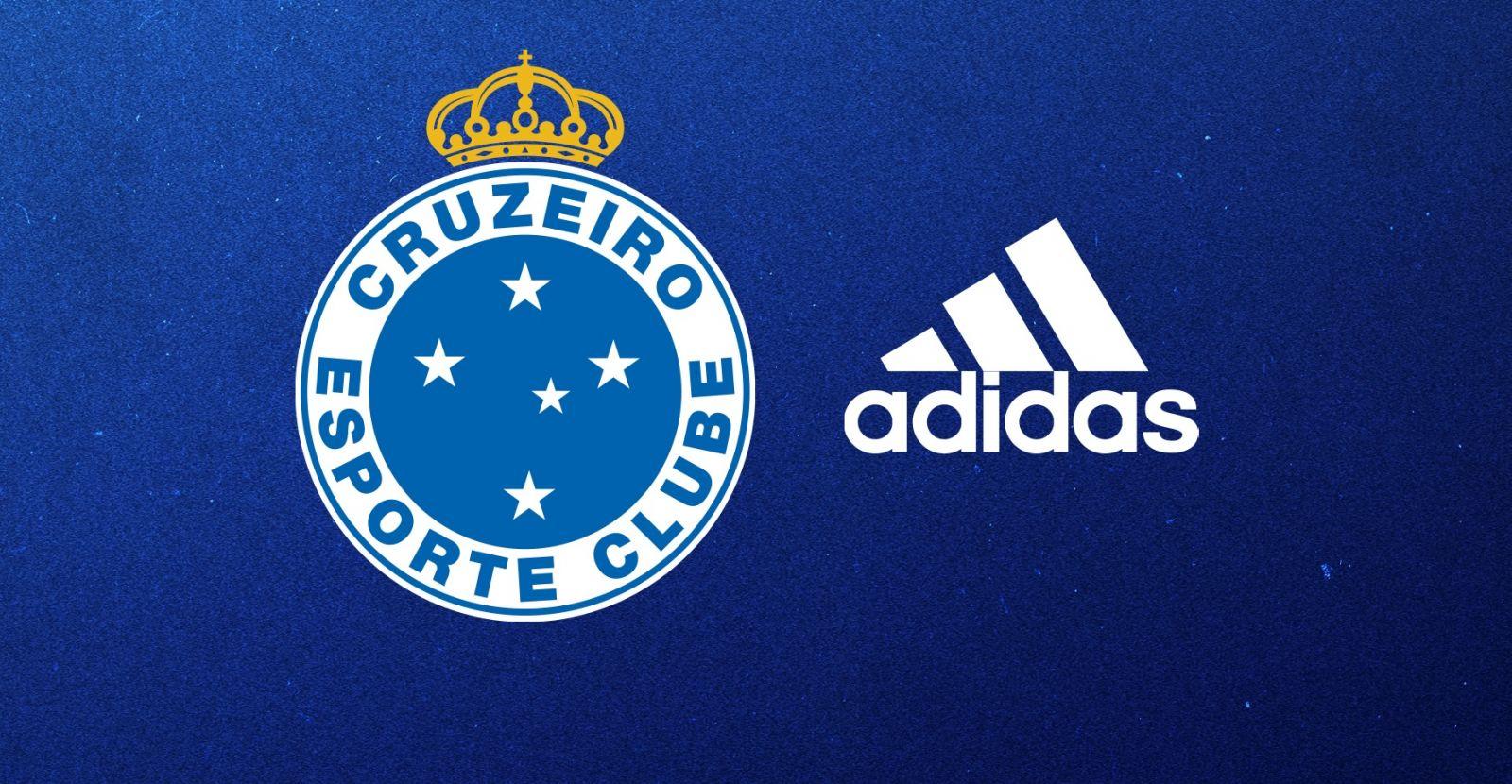Cruzeiro E Adidas Se Re U00fanem E Parceria Ser U00e1 Mantida