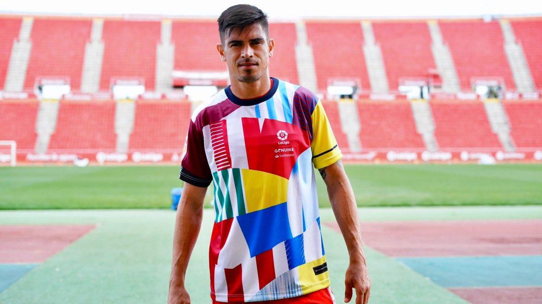 LaLiga Genuine Santander Camisa de Todos