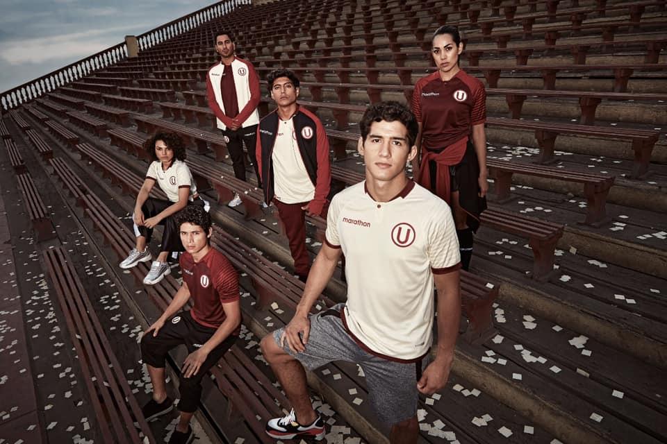 amisas do Universitario 2020 Marathon