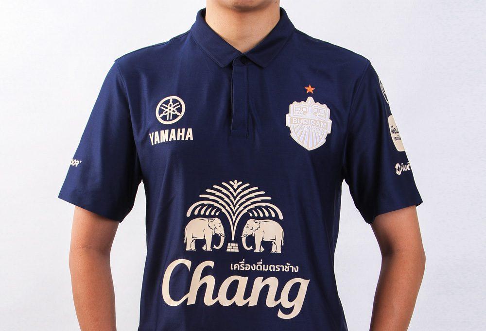 Camisas do Buriram United 2020
