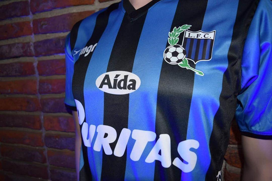 Camisas do Liverpool-URU 2020 MGR Sport