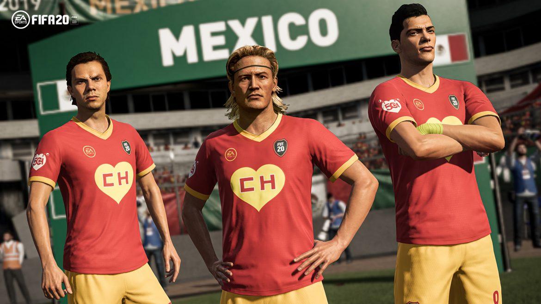 FIFA 20 Chapolin Colorado