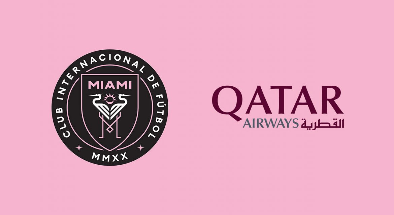 Inter Miami Qatar Airways
