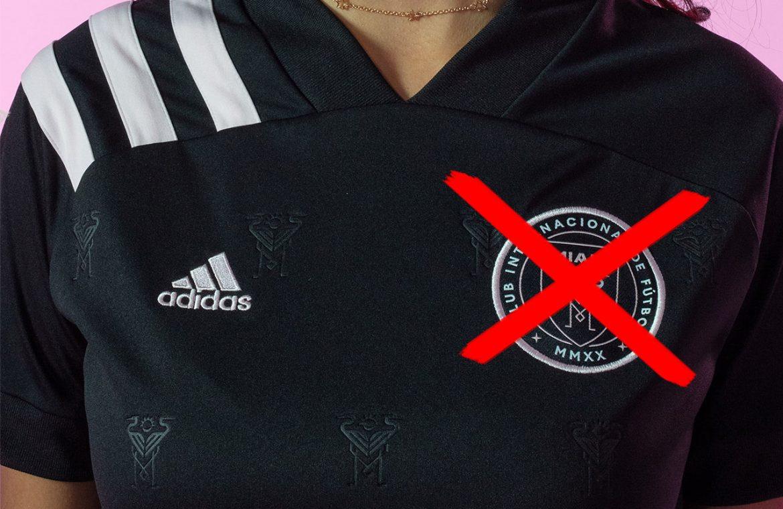 Inter Miami trocar nome