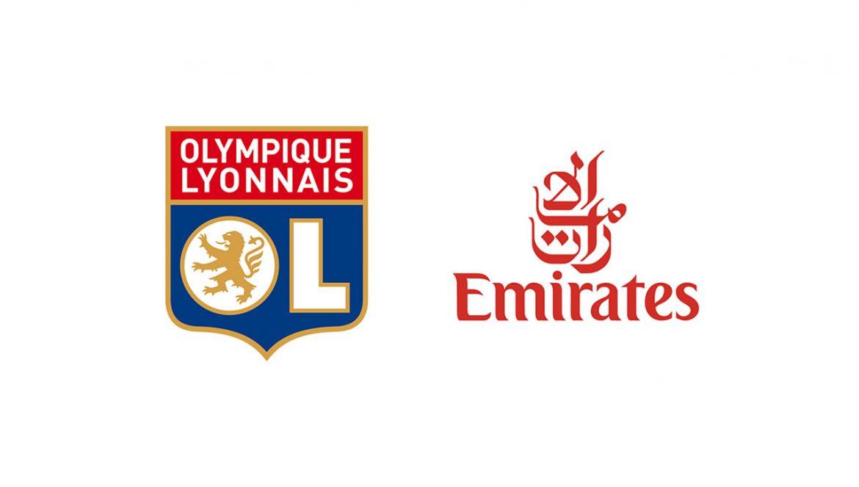 Olympique Lyon Emirates